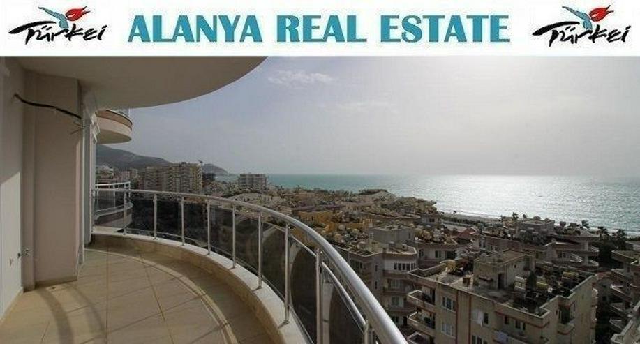 Günstige 3 Zimmer Wohnung mit Meerblick und Pool in Strand Nähe