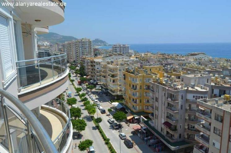 Bild 6: Günstige 3 Zimmer Wohnung mit Meerblick und Pool in Strand Nähe