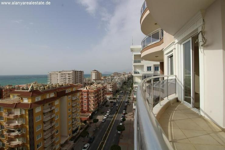 Bild 5: Günstige 3 Zimmer Wohnung mit Meerblick und Pool in Strand Nähe