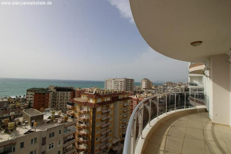 Bild 3: Günstige 3 Zimmer Wohnung mit Meerblick und Pool in Strand Nähe