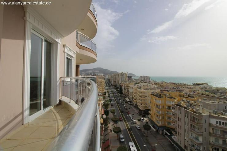 Bild 4: Günstige 3 Zimmer Wohnung mit Meerblick und Pool in Strand Nähe