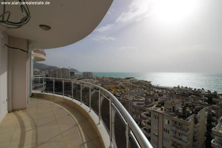 Bild 2: Günstige 3 Zimmer Wohnung mit Meerblick und Pool in Strand Nähe
