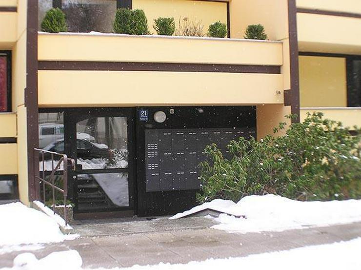 München, Solln, Wohnung, extravagante ruhige vollmöblierte 2-Zimmerwohnung 78 qm im 1-OG... - Wohnung mieten - Bild 1