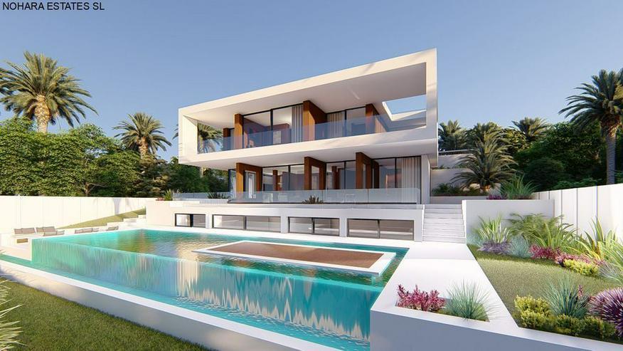 Bild 5: Modern luxury villas Valle Romano Estepona