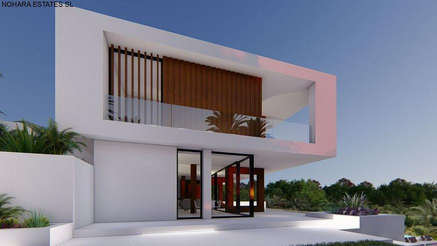 Bild 2: Modern luxury villas Valle Romano Estepona