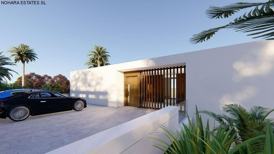 Bild 4: Modern luxury villas Valle Romano Estepona