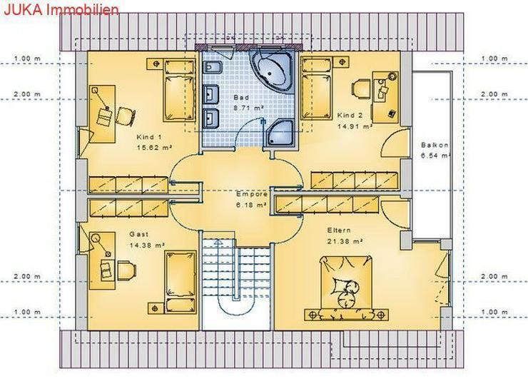 Bild 3: Energie *Speicher* Haus KFW 55, Mietkauf