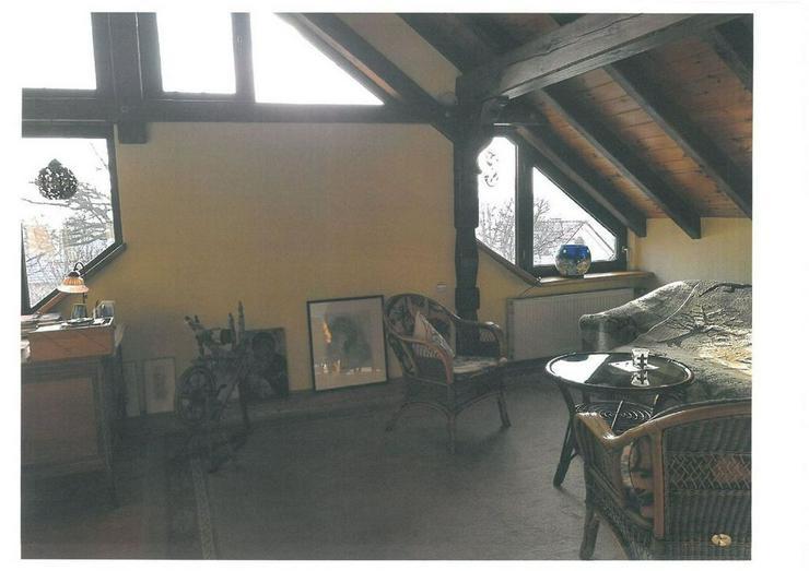Bild 5: Exklusives Wohnen und Arbeiten unter einem Dach