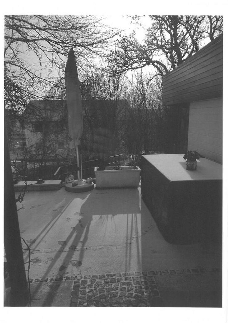 Bild 3: Exklusives Wohnen und Arbeiten unter einem Dach