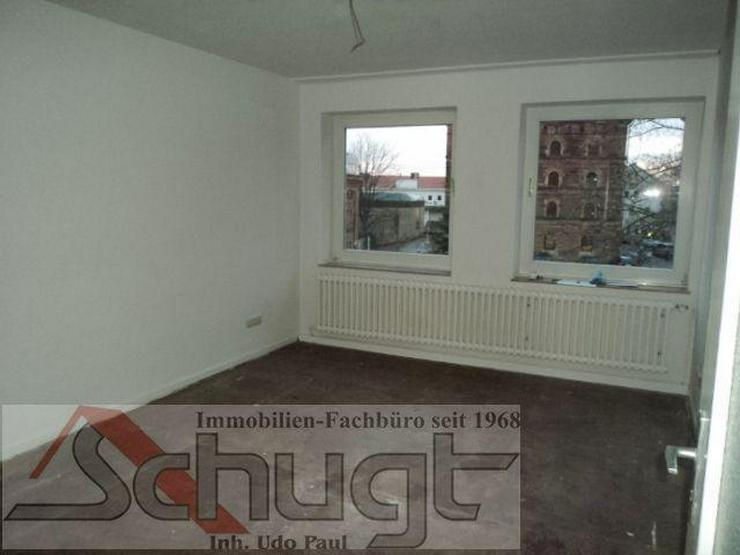 Ideale Singlewohnung in der oberen Altstadt