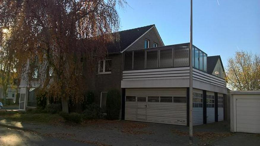 Wohnen und arbeiten unter einem Dach! Interesse?