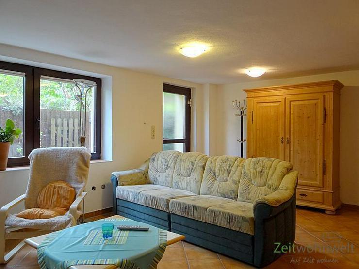 (EF0093_Y) Erfurt: Brühlervorstadt, möbliertes Apartment mit WLAN, bevorzugt Wochenendhe...
