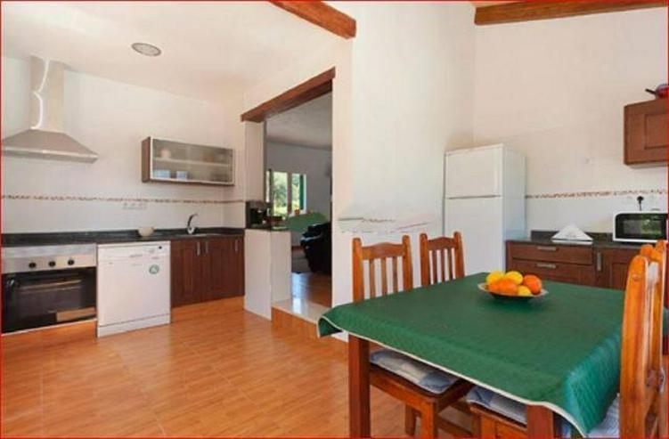 Bild 5: LANGZEITMIETE: Finca-Chalet mit 2 Schlafzimmern bei Sa Pobla