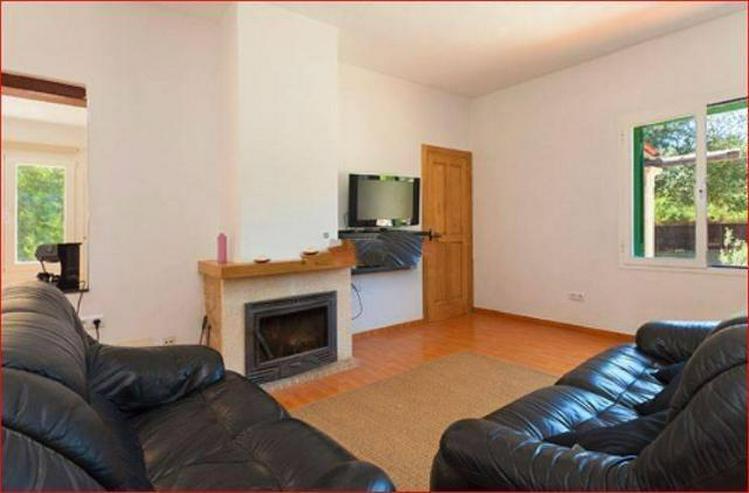 Bild 2: LANGZEITMIETE: Finca-Chalet mit 2 Schlafzimmern bei Sa Pobla