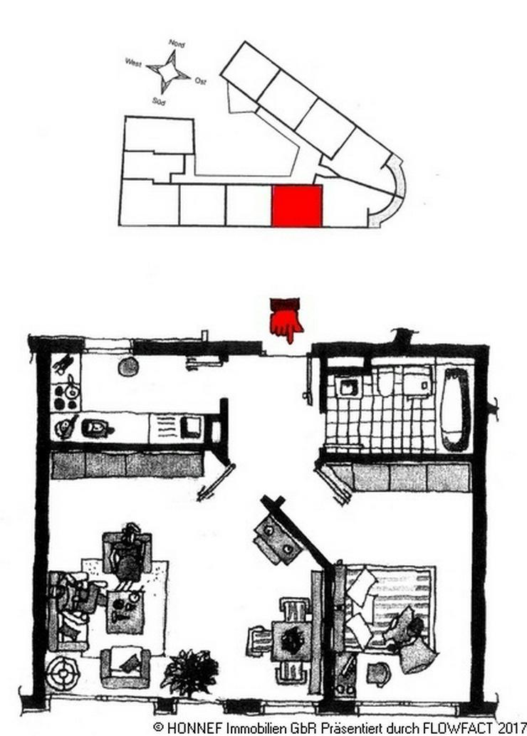 Bild 2: Stilvoll Wohnen?