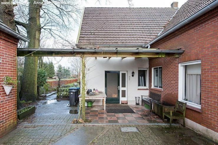 Bild 4: Einfamilienhaus in Randlage von Schüttorf mit vielen Möglichkeiten