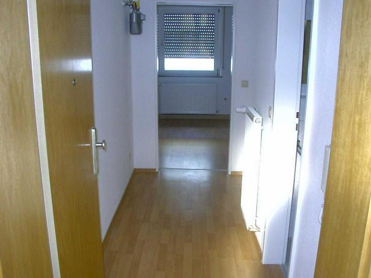 Bild 6: 1 1/2 Zimmer-Wohnung mit Balkon in zentraler Lage von Ludwigshafen