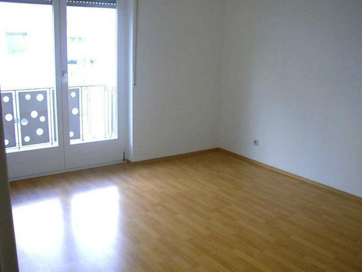 Bild 2: 1 1/2 Zimmer-Wohnung mit Balkon in zentraler Lage von Ludwigshafen