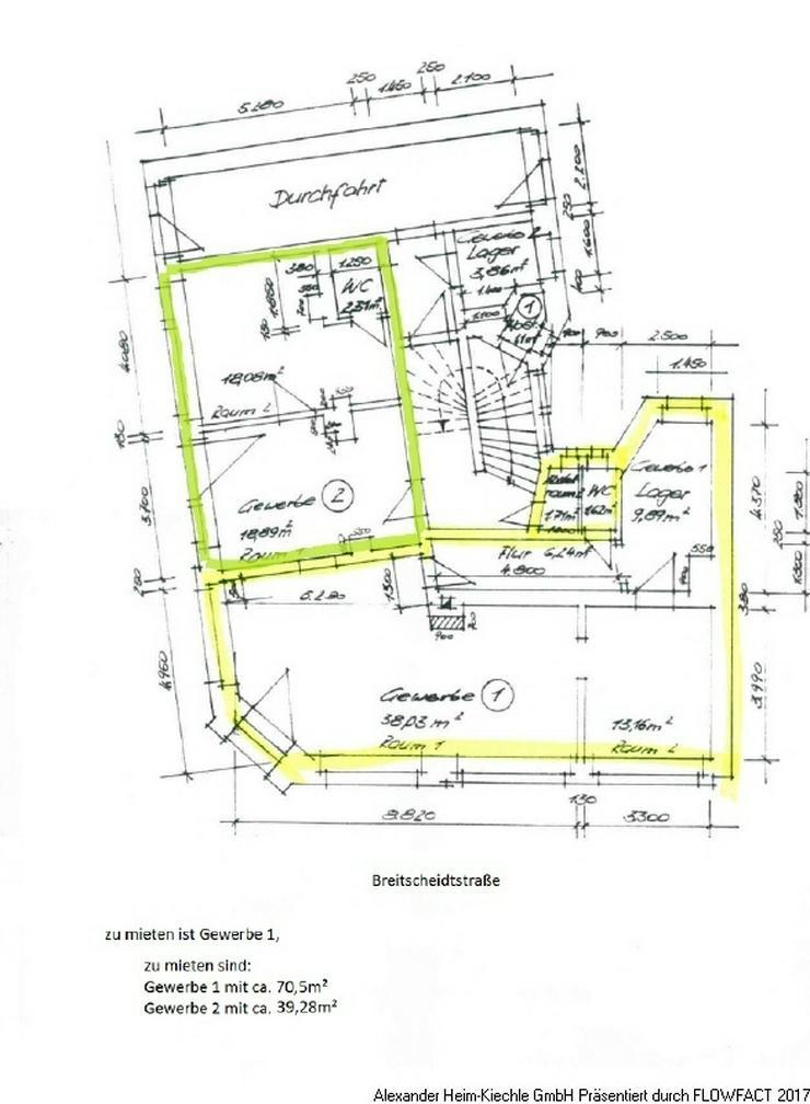 Bild 2: Preisgünstiger Laden im Preiselpöhl - Getränkemarkt, Einzelhandel, Lager, etc.