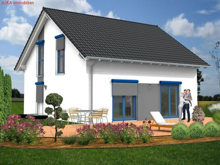 Energie *Speicher* Haus * individuell schlüsselfertig planbar * 120qm KFW 55, Mietkauf ab... - Haus mieten - Bild 1