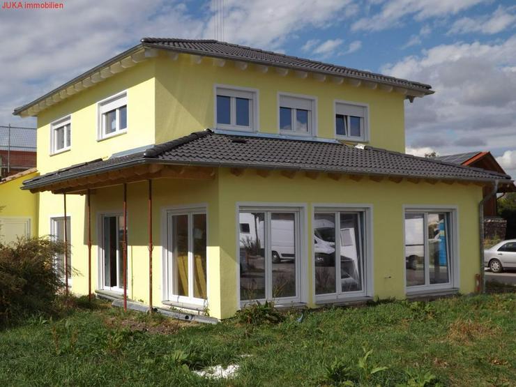 Bild 2: DHH in KFW 55 als Energie Plus Haus