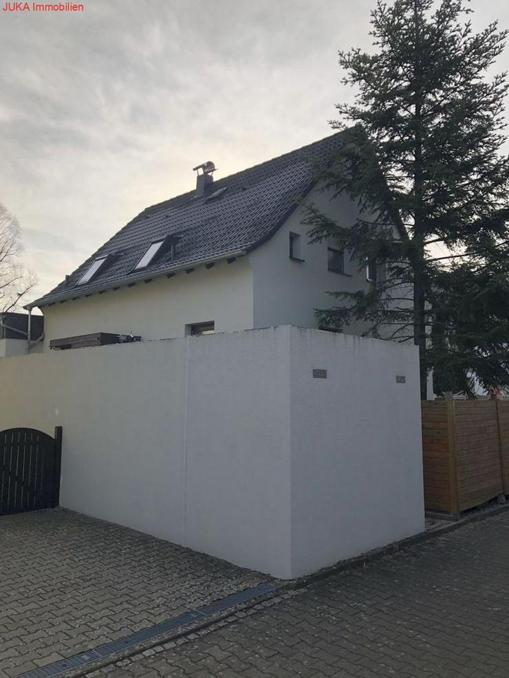 freistehendes Einfamilienhaus mit viel Platz
