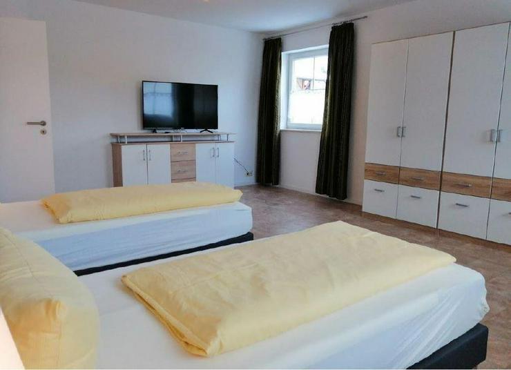 All-Inklusive: Übernachtung für Jedermann in komfortablen Gästezimmer ab 18,33 Euro War...