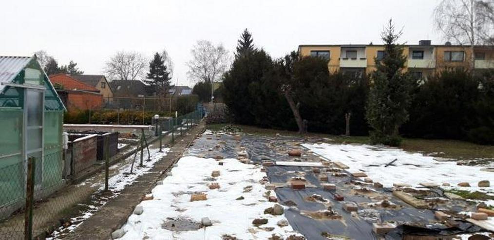Bild 3: Baulücke ! Sehr schönes Grundstück ! Direkt in Schöppenstedt