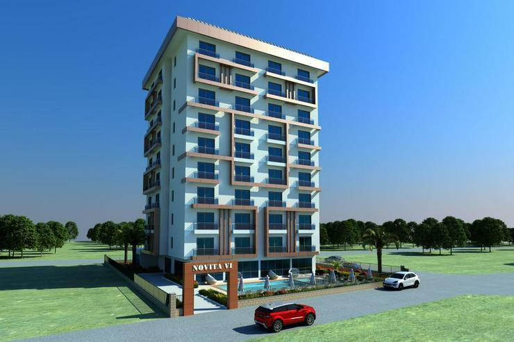 Bild 3: HOT OFFER Novita 6 Residence brandneue 2 Zimmer Luxus Wohnungen ab 30.000,- EUR