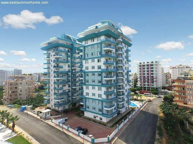 Bild 3: Neu möblierte 2 Zimmer Wohnung in super Luxus Anlage