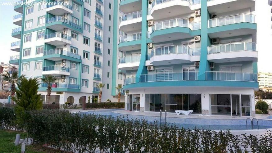 Bild 5: Neu möblierte 2 Zimmer Wohnung in super Luxus Anlage