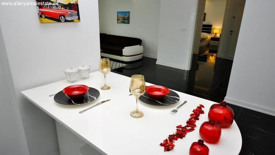 Bild 5: BABYLON RESIDENCE Neue voll möblierte 2 Zimmer Luxus Wohnung mit Pool