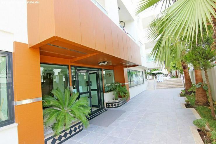 Bild 4: BABYLON RESIDENCE Neue voll möblierte 2 Zimmer Luxus Wohnung mit Pool
