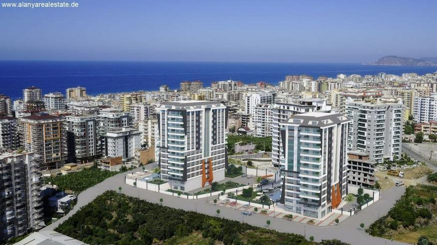 Bild 4: GÜZEL PARK RESIDENCE Brandneue fünf Zimmer Ultra Luxus Wohnung mit Pool.