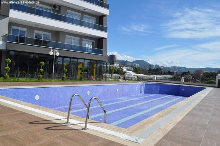 Bild 3: GÜZEL PARK RESIDENCE Brandneue fünf Zimmer Ultra Luxus Wohnung mit Pool.