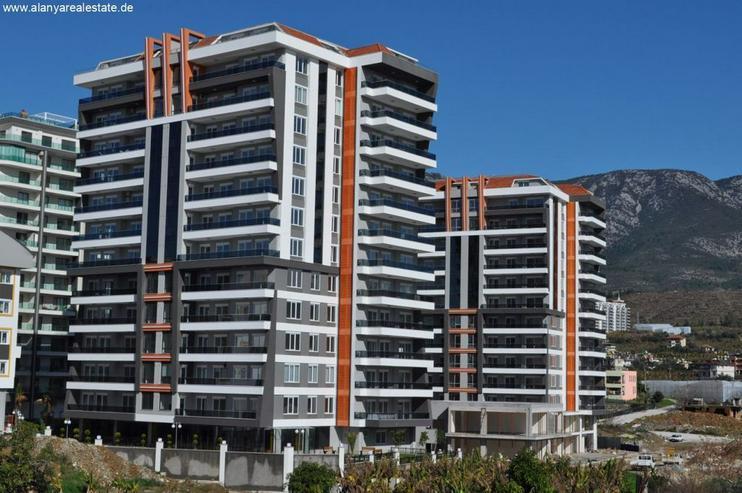 Bild 6: GÜZEL PARK RESIDENCE Brandneue fünf Zimmer Ultra Luxus Wohnung mit Pool.