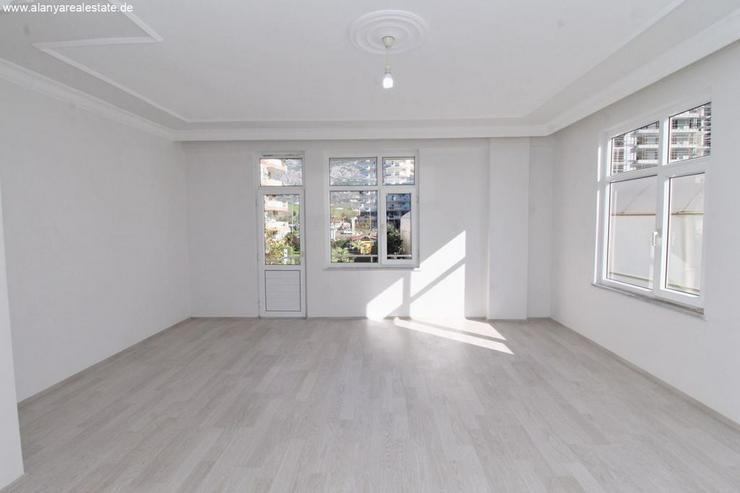 Bild 10: Göloba Sitesi Günstige 3 Zimmer Wohnung neu renoviert in Strand Nähe