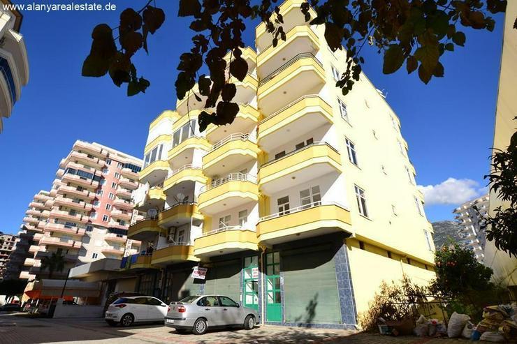 Bild 3: Göloba Sitesi Günstige 3 Zimmer Wohnung neu renoviert in Strand Nähe