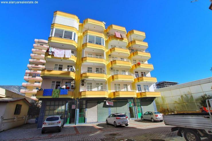 Bild 5: Göloba Sitesi Günstige 3 Zimmer Wohnung neu renoviert in Strand Nähe