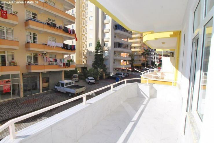 Bild 8: Göloba Sitesi Günstige 3 Zimmer Wohnung neu renoviert in Strand Nähe
