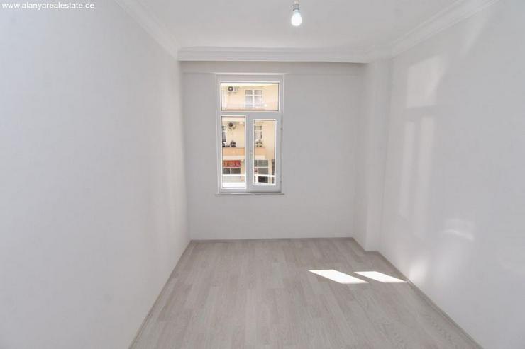 Bild 17: Göloba Sitesi Günstige 3 Zimmer Wohnung neu renoviert in Strand Nähe