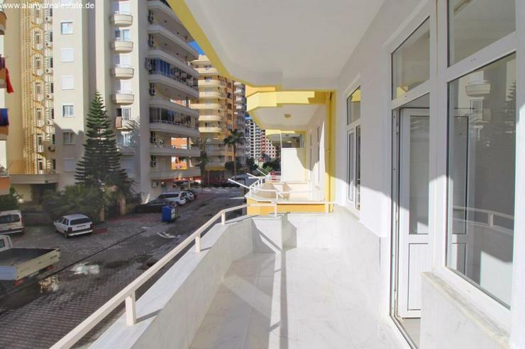 Bild 9: Göloba Sitesi Günstige 3 Zimmer Wohnung neu renoviert in Strand Nähe