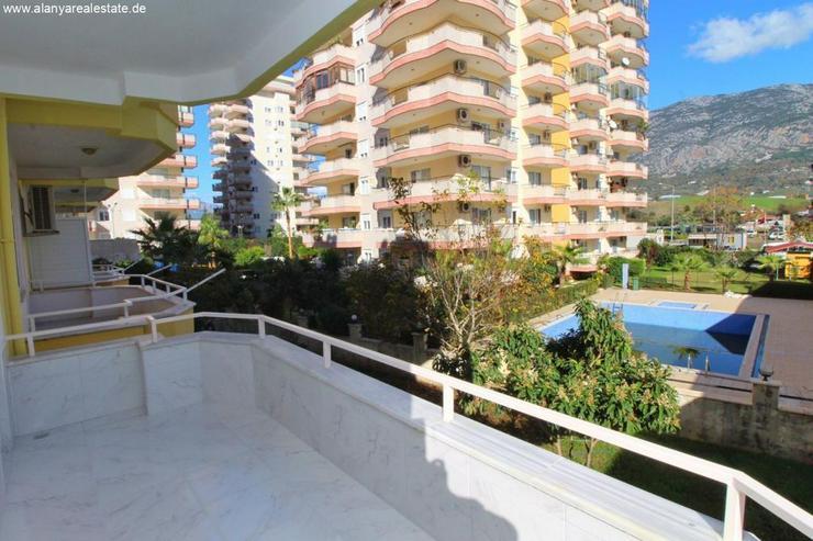 Bild 7: Göloba Sitesi Günstige 3 Zimmer Wohnung neu renoviert in Strand Nähe