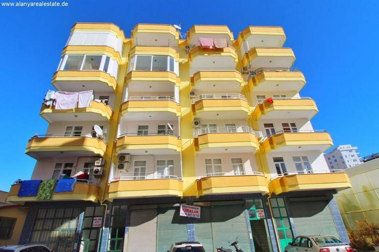 Bild 4: Göloba Sitesi Günstige 3 Zimmer Wohnung neu renoviert in Strand Nähe