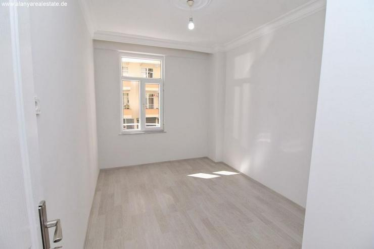 Bild 16: Göloba Sitesi Günstige 3 Zimmer Wohnung neu renoviert in Strand Nähe
