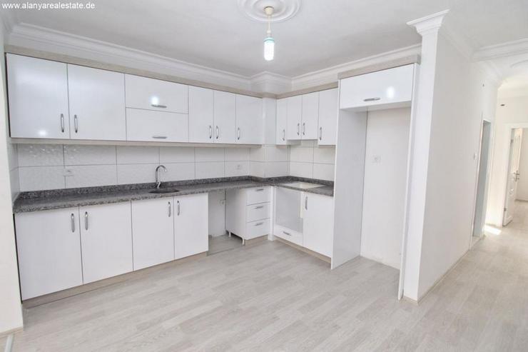 Bild 11: Göloba Sitesi Günstige 3 Zimmer Wohnung neu renoviert in Strand Nähe