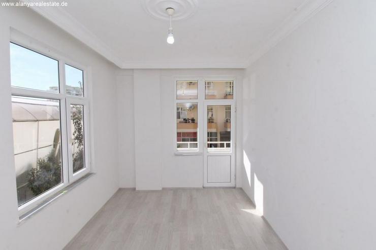 Bild 15: Göloba Sitesi Günstige 3 Zimmer Wohnung neu renoviert in Strand Nähe