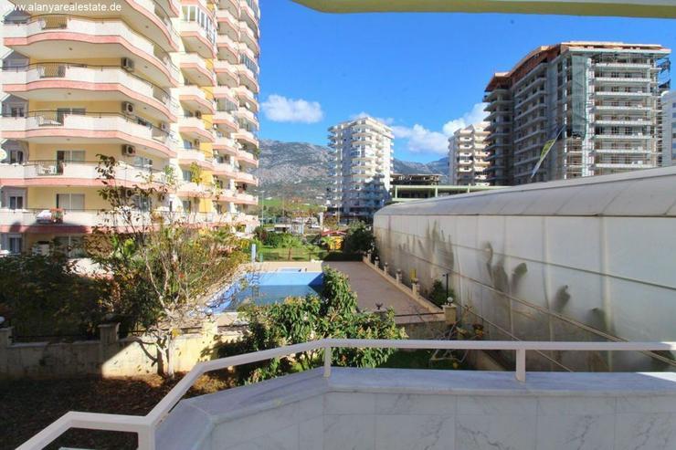 Bild 6: Göloba Sitesi Günstige 3 Zimmer Wohnung neu renoviert in Strand Nähe