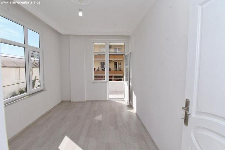 Bild 12: Göloba Sitesi Günstige 3 Zimmer Wohnung neu renoviert in Strand Nähe
