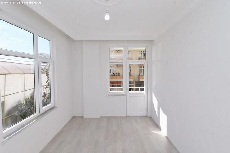 Bild 18: Göloba Sitesi Günstige 3 Zimmer Wohnung neu renoviert in Strand Nähe